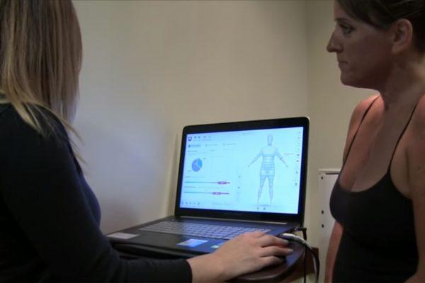 Styku 3D Body Scanning