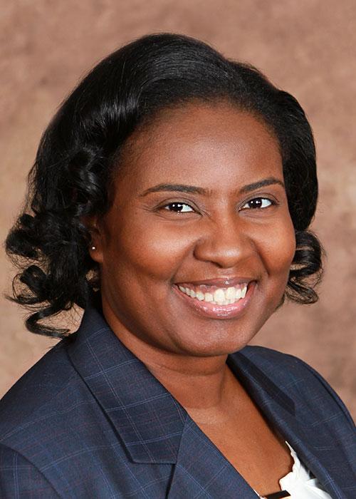 Dr. Tanya McClendon